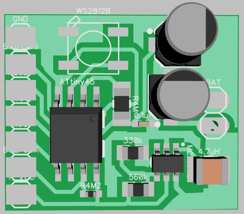 PCB3D